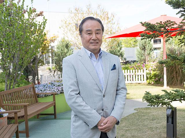日総ニフティ株式会社 代表取締役 篠 明俊